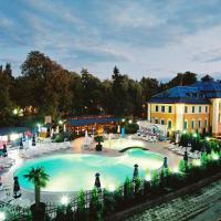 Hotel Anna-Kristina, отель в Видине