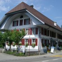 Landgasthof-Hotel Adler, hotel in Langnau im Emmental