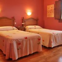 La Becada de Buelna, hotel in Los Corrales de Buelna