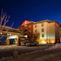 The Kanata Fort Saskatchewan, hotel em Fort Saskatchewan
