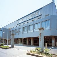 Rinkai Hotel Kitamise, hotel in Sakai