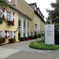 Das Goldene Lamm Aalen, hotel in Aalen