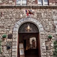 Residenza d'Epoca Palazzo Malfatti, hotell i Massa Marittima