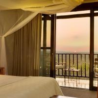 Victoria Falls Safari Lodge, hôtel à Victoria Falls