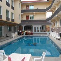 City Hill Hotel, hotel in Bujumbura