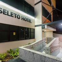 Seleto Hotel, hotel in Volta Redonda