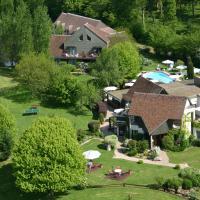 Domaine de L'Arbrelle, hotel in Amboise