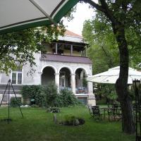Willa Wiluszówka, отель в городе Дембица
