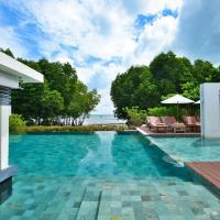 Bhu Nga Thani Resort & Spa, hotel in Railay Beach