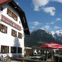 Berggasthof Oberkälberstein