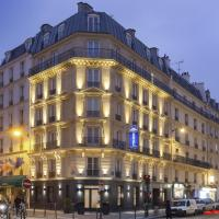 Best Western Plus Quartier Latin Pantheon, hotel a Parigi