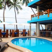 Montani Beach Resort, hotel in Puerto Galera