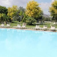 Valle di Mare Country Resort, hotel in Fontane Bianche