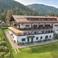 Hotel Garni Maria Theresia, hotel in Schliersee