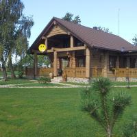 Liepija, hotel in Plateliai
