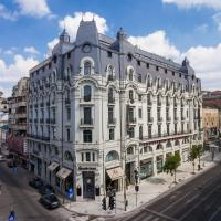 Hotel Cismigiu, hotel in Bucharest