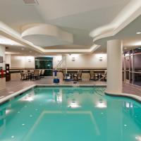 Hampton Inn & Suites Bellevue Downtown/Seattle, hotel in Bellevue