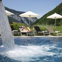 Sonne Lifestyle Resort, Hotel in Mellau