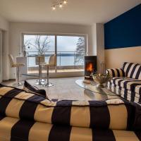 Charming Apartments am See, Hotel in Bad Saarow