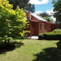 Tahara Cottage, hotel in Deloraine