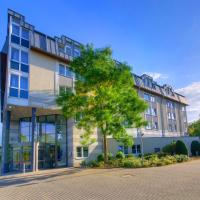 Hotel Dusseldorf Krefeld Affiliated by Meliá, hotel in Krefeld