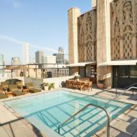 Ace Hotel Downtown Los Angeles, hotel in Downtown LA, Los Angeles
