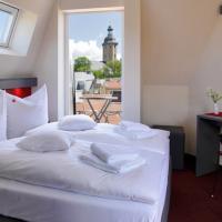 Hotel VielHarmonie, hotel in Jena