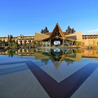 Lopesan Baobab Resort, hotel in Meloneras