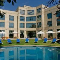 Hotel Costa Real, hotel en La Serena