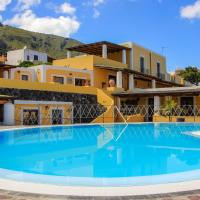 Hotel Arcangelo - Salina, hotel in Santa Marina Salina