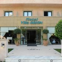 Villa Orion Hotel, hotel di Athena