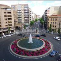 Apartamentos Salamanca Puerta Zamora con salón y 2 dormitorios
