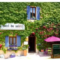 Hôtel Du Soleil, hotel in Hyères