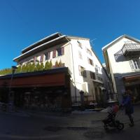 Villa Jules