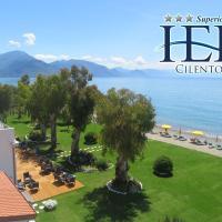 Hotel Eden Park Cilento, hotel a Policastro Bussentino
