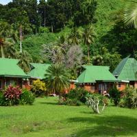 Daku Resort Savusavu, hotel in Savusavu