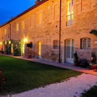 Favorita Locanda Gastronomica, hotell i Bastia Umbra
