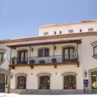 Solar De La Plaza, hotel en Salta