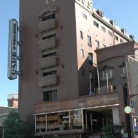 Hotel Los Inn Kochi, hotel in Kochi