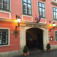 Hotel Wollner, Hotel in Sopron