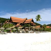 Laguna Redang Island Resort, hotel di Pulau Redang