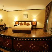 J5 Hotels Bur Dubai
