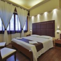 EuroHome, hotell i Signa