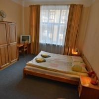 Hotel Multilux, hotel i Riga