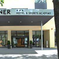 Lindner Hotel & Sports Academy