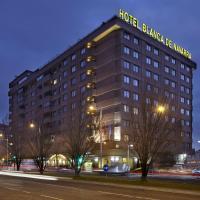 Hotel Blanca de Navarra, hotel in Pamplona
