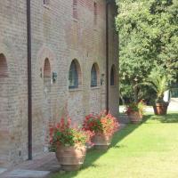 Podere Ferranino, hotel a San Giovanni d'Asso
