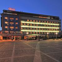 Hotel Dukla, отель в Прешове