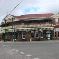 St Marys Hotel and Bistro