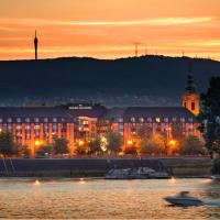 The Aquincum Hotel Budapest, hotel in Budapest